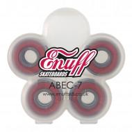 Enuff ABEC 7 - Pack 8un
