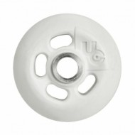 Undercover Grindrocks II, 44mm - White