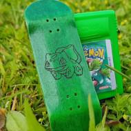 Bullgod Finger Skate Bulbasaur