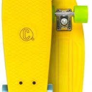 Juicy Susi Vinyl Board - Amarelo