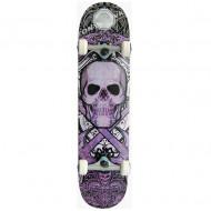 Kryptonics Skateboard Tony Hawk Purple Haze