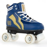 Rio Roller Varsity Adult Blue/Gold