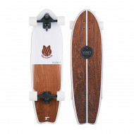 Tempish SURFY II longboard
