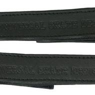 USD Carbon Ankle Straps Black