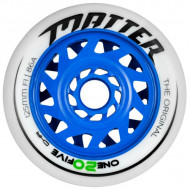 Matter Wheels ONE20FIVE CHR 125MM