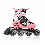 Powerslide Phuzion Orbit Girl - Rosa/Preto