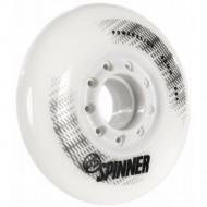 Powerslide Spinner 80mm/88A (Pack 4un)