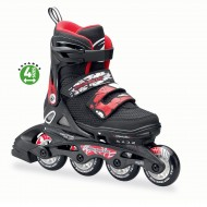 RB Spitfire SL Boys Black/Red