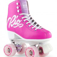 Rio Roller Script - Pink / Lila