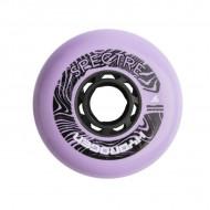 Rollerblade Hydrogen Wheels Specter 80/85A - Lilac - Pack 4un