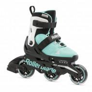 Rollerblade Microblade 3WD G - Aqua/White