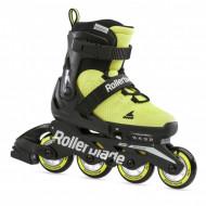 Rollerblade Microblade SENeon Yellow /Black
