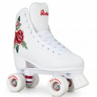 ROOKIE Rollerskates Rosa