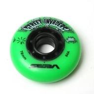SEBA Street Invader Wheels (Pack 4un)