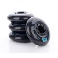 Tempish Spring Wheels 80mm/85A 4-Pack