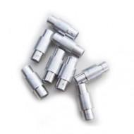 Rollerblade Espaçadores de Alumínio 6 mm