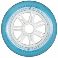 Powerslide Megacruiser Wheel 125mm / 86A Blue/White