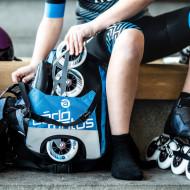 Cádomotus Urban Flow Backpack Blue
