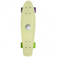 Juicy Susi Plastic Board - glow in the dark