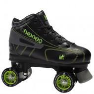 KRF Hockey Chronos - Negro / Verde