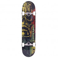 Kryptonics Skateboard Tony Hawk Fantastique