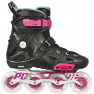 Powerslide Imperial One 80 Fluor