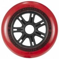 Powerslide Megacruiser Wheel 125mm / 86A Red