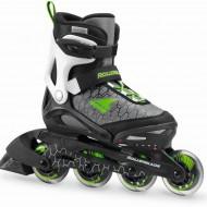 Rollerblade Combo Black/green 2018