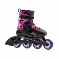 Rollerblade Fury G Black/Purple