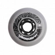 Rollerblade Hydrogen Wheels Specter 80/85A - Grey - Pack 4un