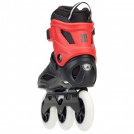 Rollerblade RB 110 3WD Black/Red 2019