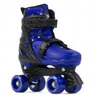 SFR Nebula Blue - Patins Ajustáveis