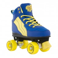 Rio Roller Pure - Blue / Yellow Jr