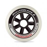 Rollerblade Hydrogen Wheels 90mm/85A - Pack 8un