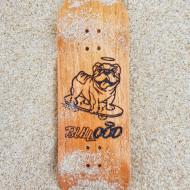Bullgod Finger Skate Bullgod