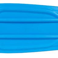 Juicy Susi Plastic Board - Azul