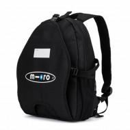 MICRO Kids Backpack Black - Mochila