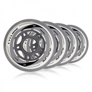 PLAYLIFE - Rodas Cyclone 76MM/83A (PACK 4RODAS)