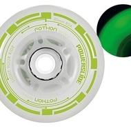Powerslide Fothon Green Envy (Pack 4 Rodas)
