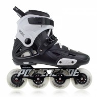 Powerslide Imperial One 80 Black/White