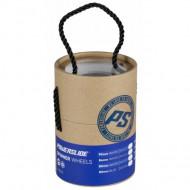 Powerslide Spinner 80mm/88A Blue (Pack 4un)