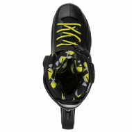 Rollerblade RB Cruiser 2021 - Black/Neon Yellow
