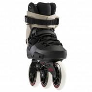 Rollerblade Twister Edge 3WD 110 - Black/Sand
