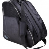 Rookie Compartmental Boot Bag - Black