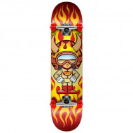 Speed Demons Skateboard Hot Shot 8""