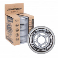 Tempish - Rodas Catch 76MM/82A (PACK 4RODAS)