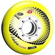Hyper Concrete+G Yellow - Pack 4un