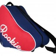 Rookie Logo Skate Bag Azul/Rojo