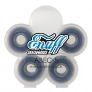 Enuff ABEC 5 - Pack 8un