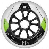 Matter Wheels Mi3 110mm